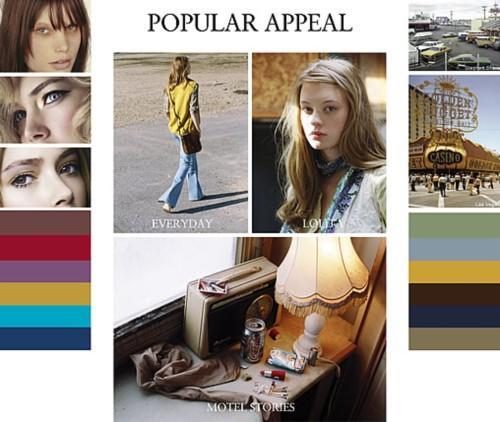 Popular Appeal